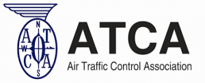 Air Traffic Control Association logo