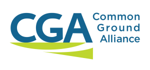 Common Ground Alliance logo