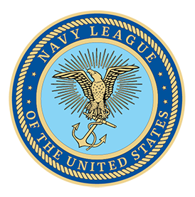Navy League of the United States logo