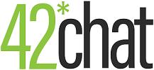 42Chat logo
