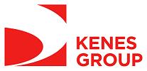 Kenes Group logo