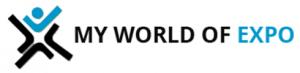 My World Of Expo logo